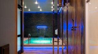 С 1 октября вновь открыт для посещения банный комплекс!